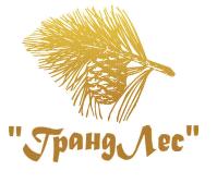 "Логотип ""ГрандЛес"""