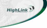"Логотип ""HighLink"""