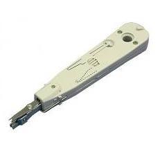 HT-344KR Инструмент для заделки под 110 тип и Krone