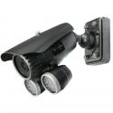 Видеокамера уличная IV-252T CCD 540 ТВ линий
