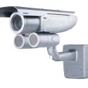 Видеокамера уличная IV-220CT CCD 540 ТВ линий