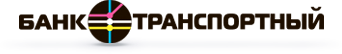"Логотип Банк ""Транспортный"""