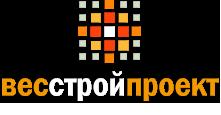 """Логотип """"ВесСтройПроект"""""""