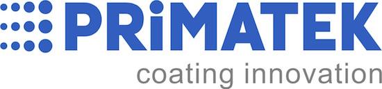 """Логотип """" PRIMATEK"""""""